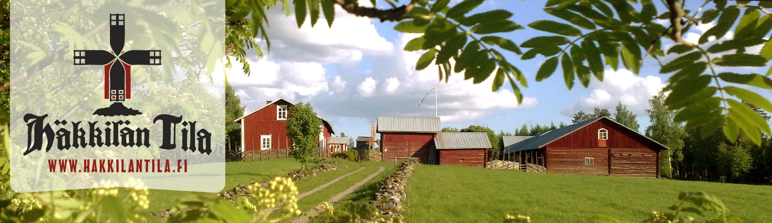 Häkkilän Tila